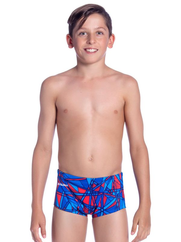 Prepare for summer weather with boys' shorts. When the temperature soars, your son will appreciate having a selection of light and breathable boys' shorts for school and play time.