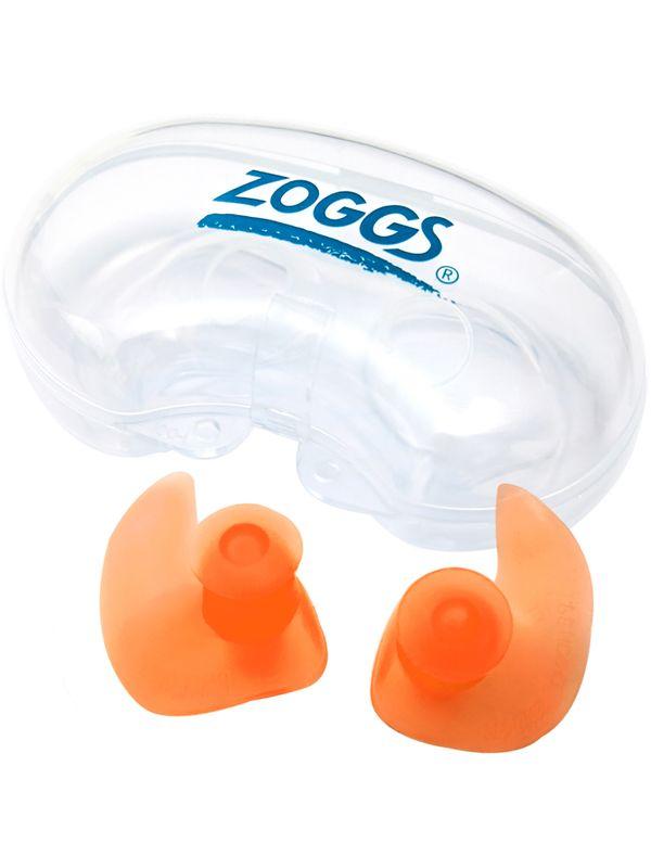 Aqua Plugz Junior Ear Plugs - Orange