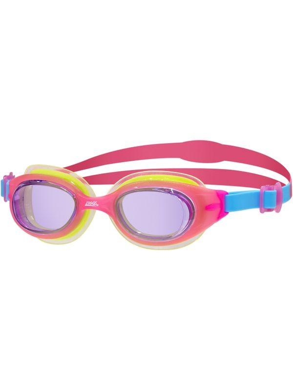 Little Sonic Air Tinted Goggles - Pink & Blue
