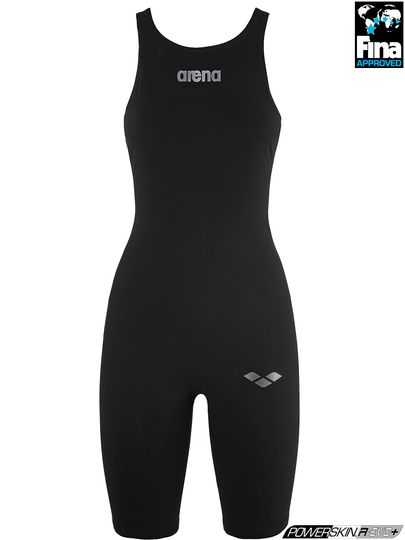 Arena Powerskin R-Evo Kneelength Racing Swimsuit