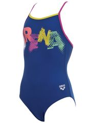 Arena Carnival Blue One Piece