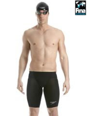 Speedo LZR Racer Elite 2 Black Jammers