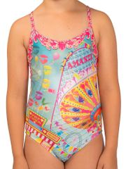 AMANZI Carnivale Girls One Piece