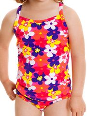 Funkita Summer Brady Toddlers Tankini Set