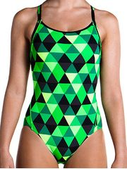 Funkita Emerald Park Womens One Piece