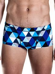 Funky Trunks Diamond Vapour Mens Trunks