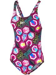 Speedo JPEG Generation Womens One Piece