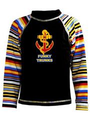 Funky Trunks Nautica Rash Shirt