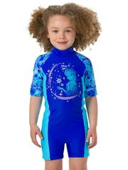 a555c40410b Speedo Disney Frozen Toddler Girls Sun Protection Suit