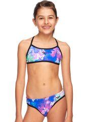 41a194f1c3f Speedo Mandala Sky Strapback Two Piece Speedo Mandala Sky Strapback Two  Piece $61.95 NEW. AMANZI Santorini Girls Sports Bikini