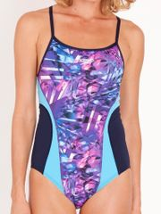 Speedo Vapour Womens One Piece